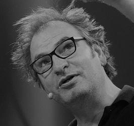 Sven Kubin, Dozent bei DEAplus Deutsche Event Akademie, Hannover